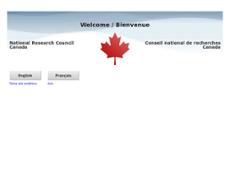 NRC website history