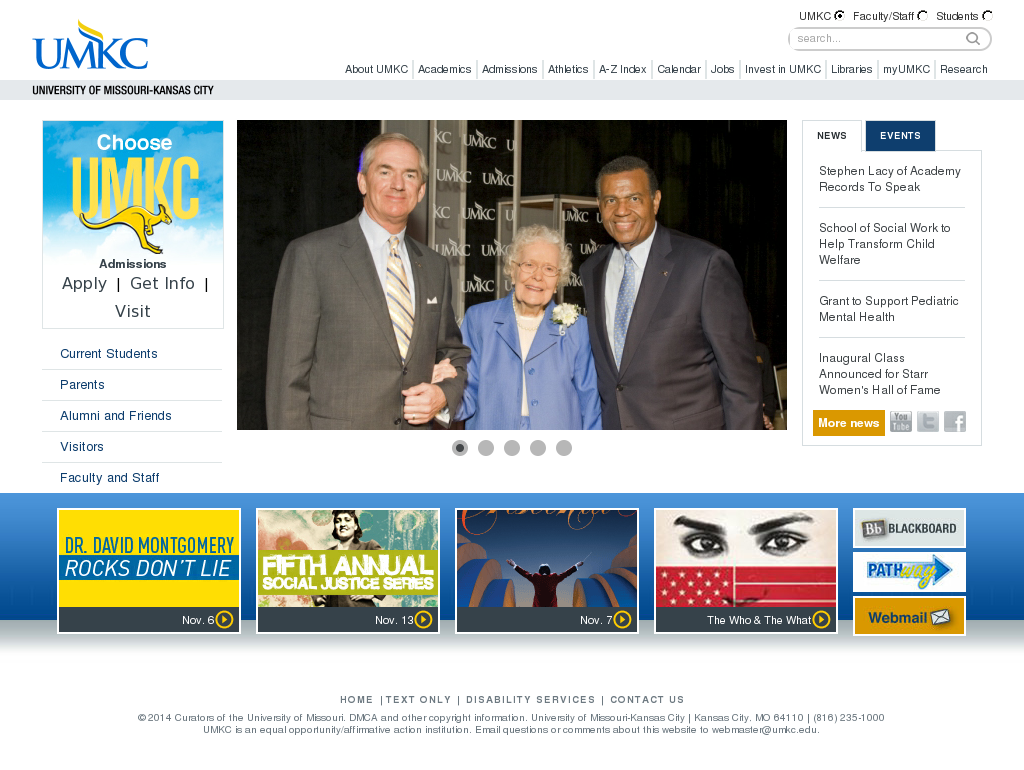 UMKC Competitors, Revenue and Employees - Owler Company Profile