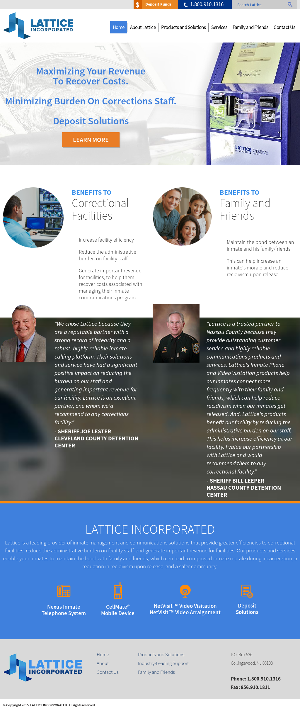 Lattice Competitors, Revenue and Employees - Owler Company Profile