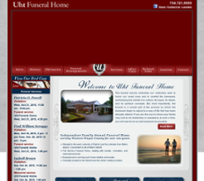 Uht Funeral Home Competitors Revenue And Employees Owler Company