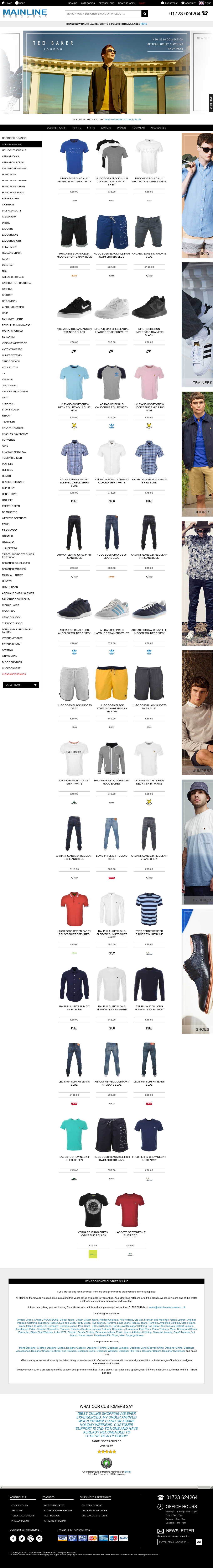 Best Mens Clothing Brands London Rockwall Auction