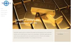 Northfield Capital website history