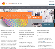 GLOBALFOUNDRIES Competitors, Revenue and Employees - Owler