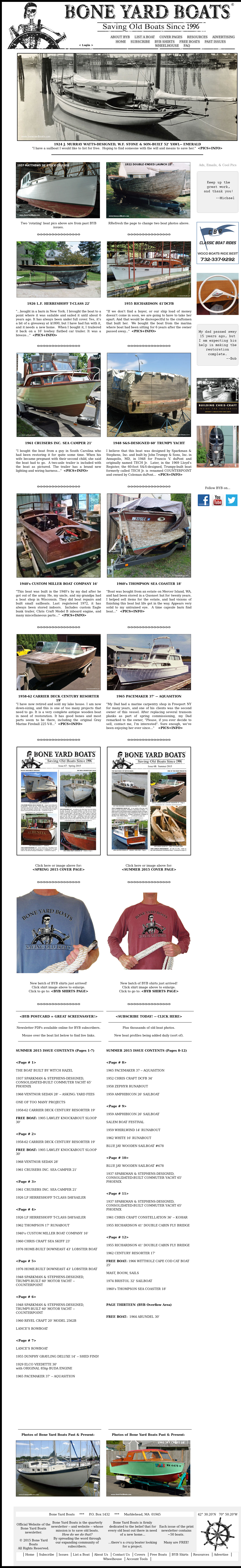 Bone Yard Boats Competitors Revenue And Employees Owler Company Rubber Boat Wiring Harness Sleeve Profile
