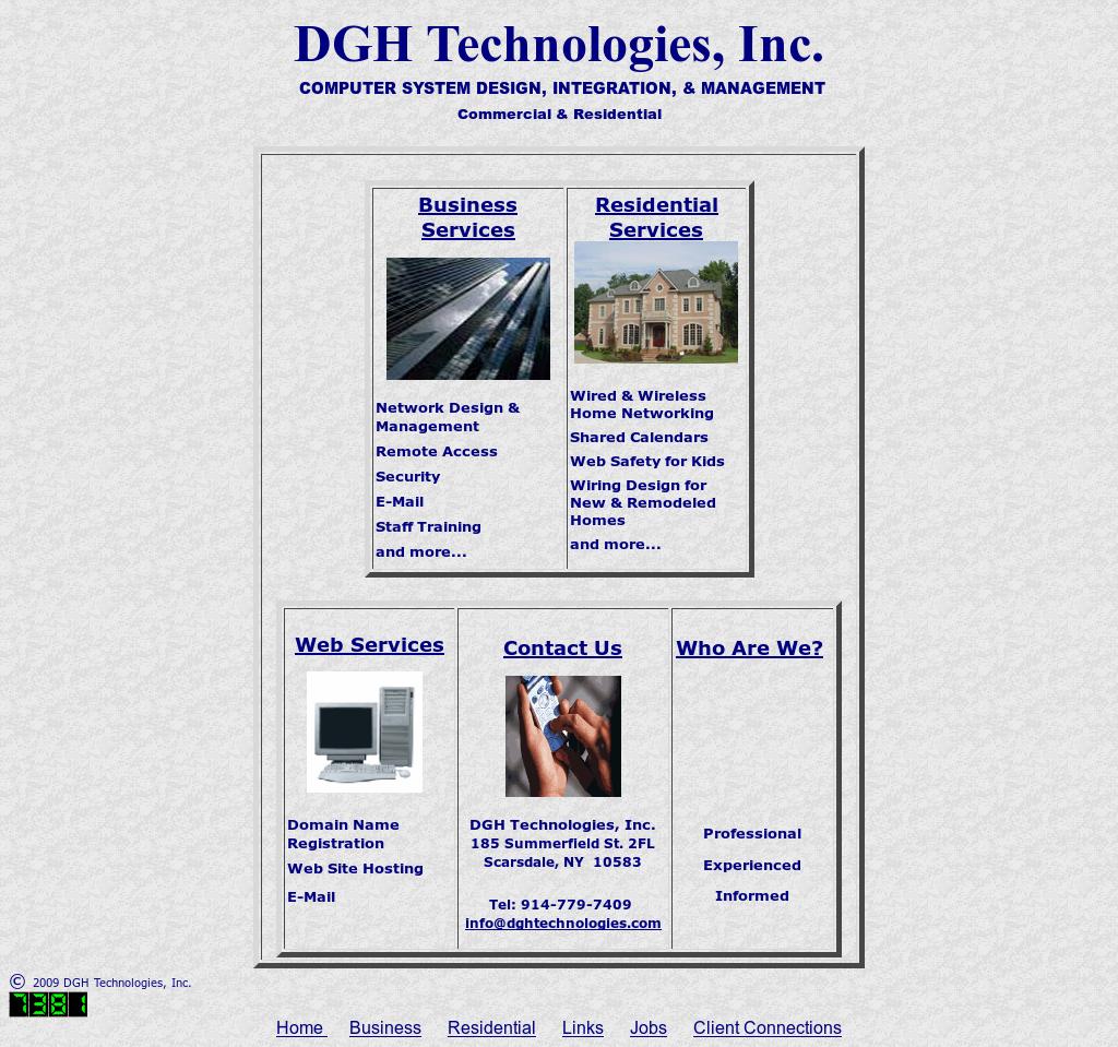 Dgh хостинг хостинг с домашнего компьютера windows