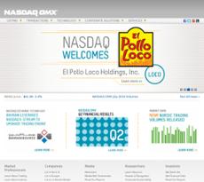 NASDAQ OMX Competitors, Revenue and Employees - Owler Company Profile