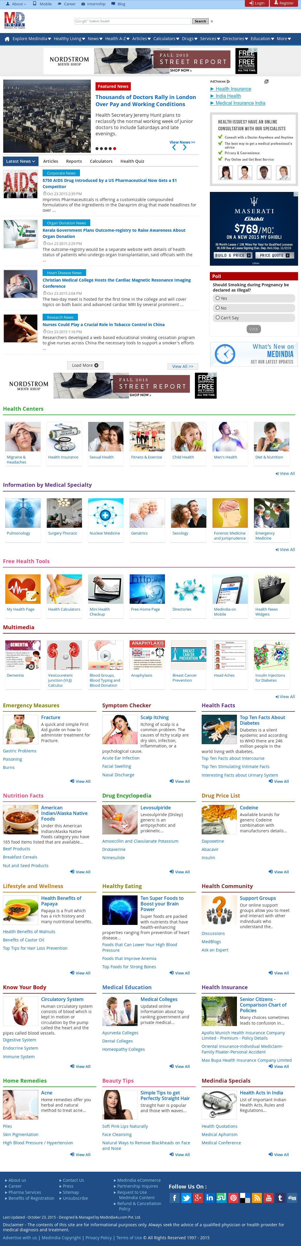 Medindia online dating