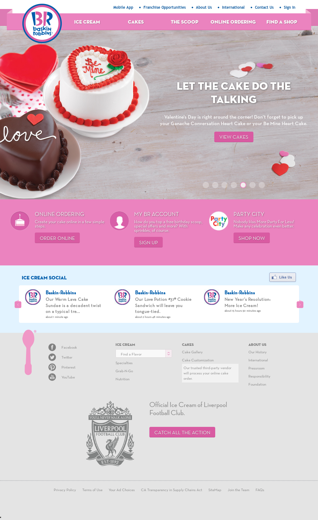 BaskinRobbins Competitors, Revenue and Employees - Owler