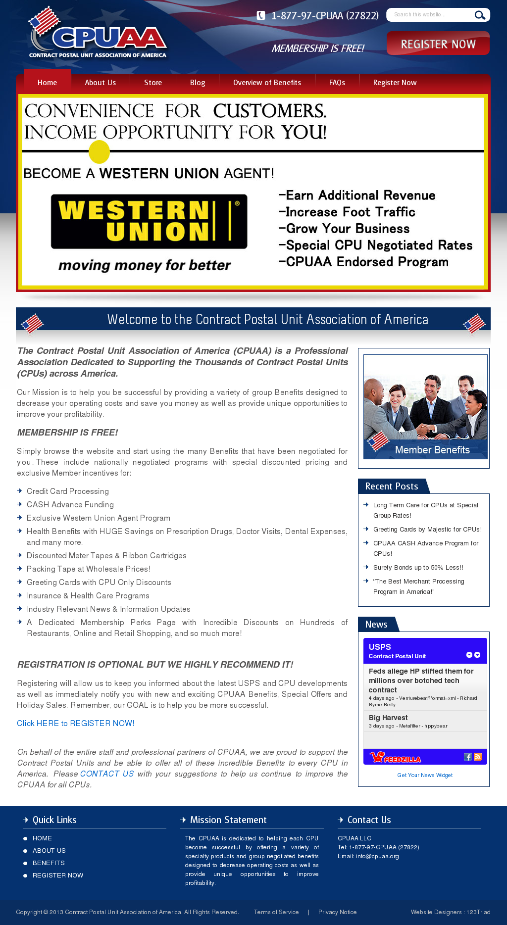 Cpuaa Competitors Revenue And Employees Owler Company Profile