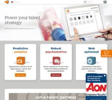 cut‑e Competitors, Revenue and Employees - Owler Company Profile