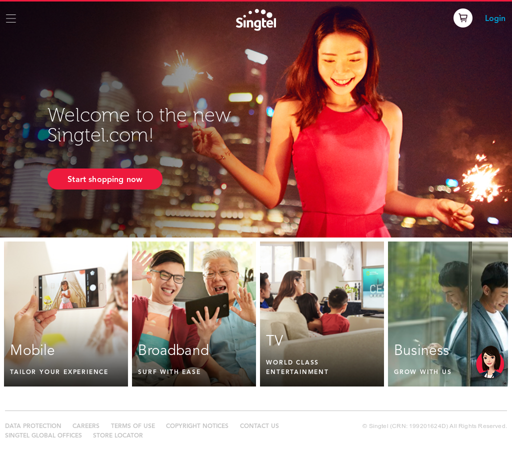 SingTel Competitors, Revenue and Employees - Owler Company