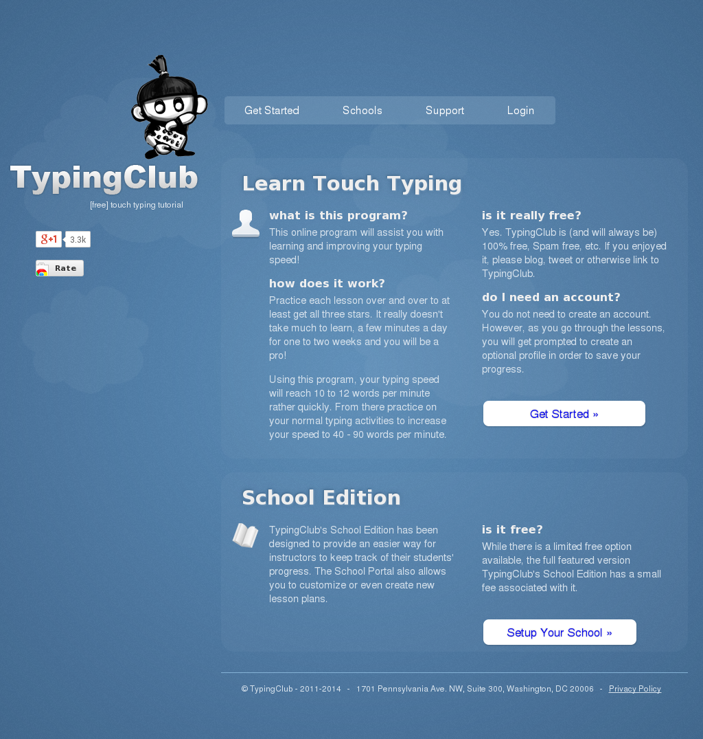 TypingClub Competitors, Revenue and Employees - Owler