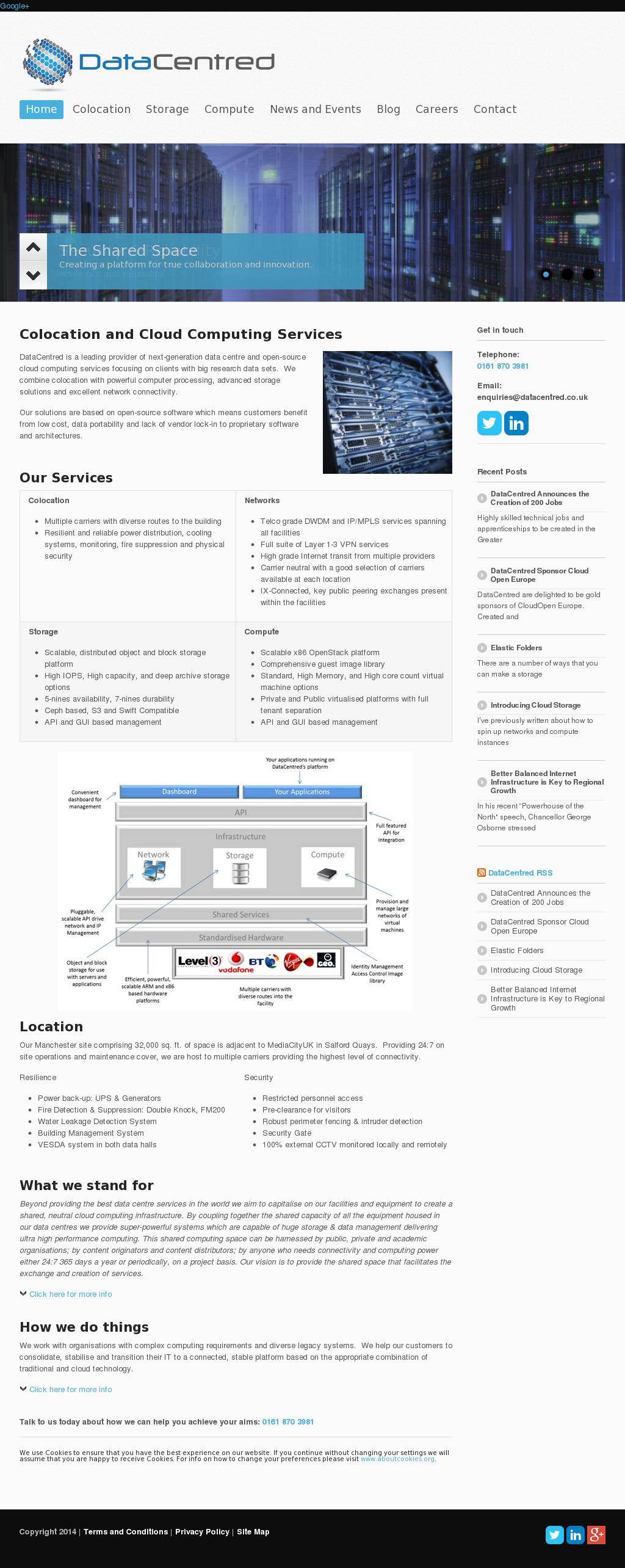 Owler Reports - DataCentred Blog Integrating Icinga2 with