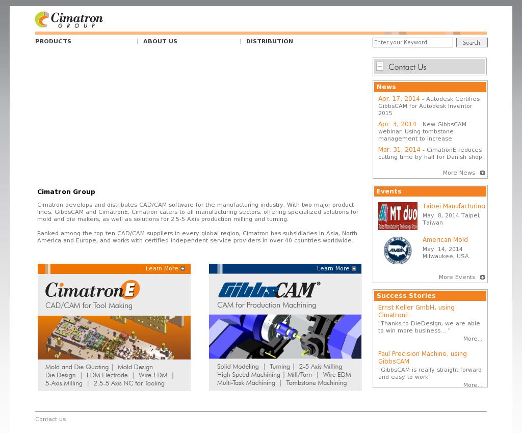 Cimatron Competitors, Revenue and Employees - Owler Company