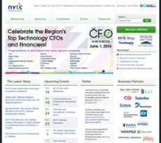 NVTC website history
