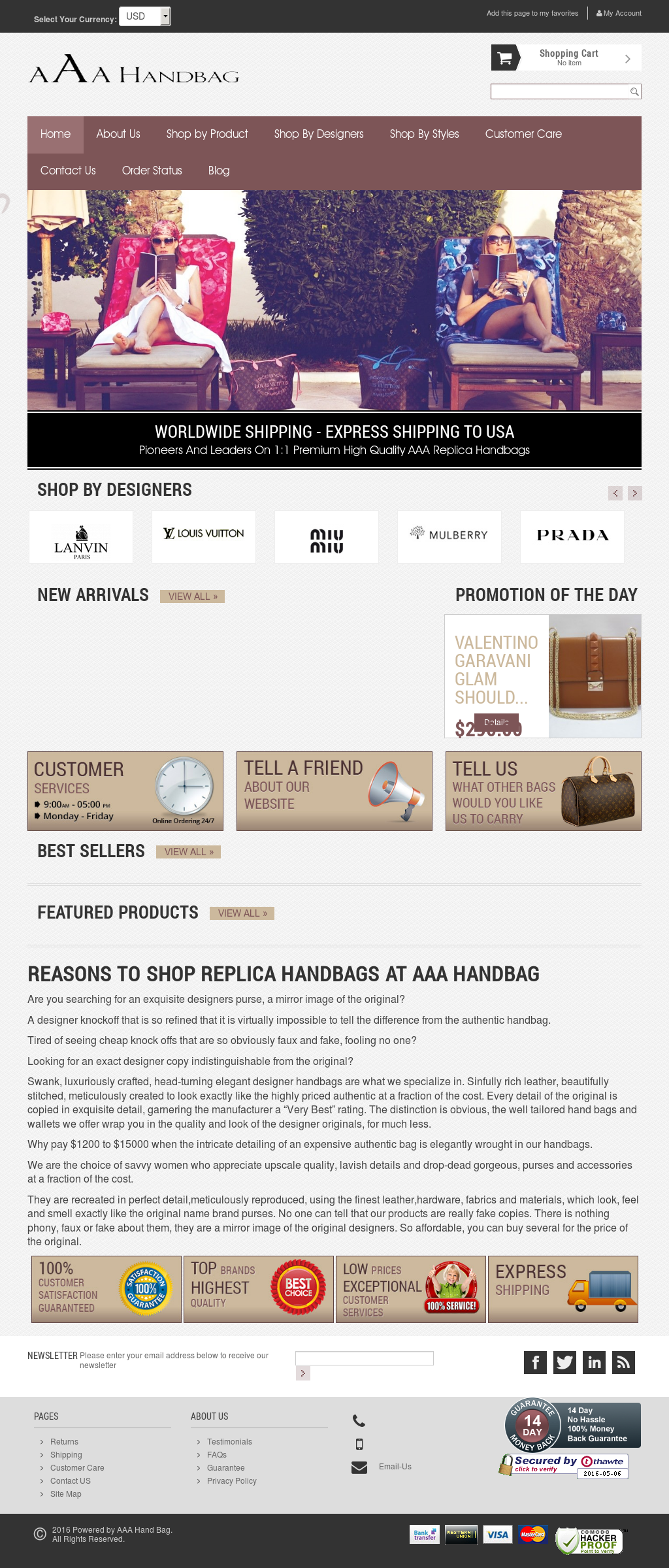 AAA Hand Bag petitors Revenue and Employees Owler pany Profile