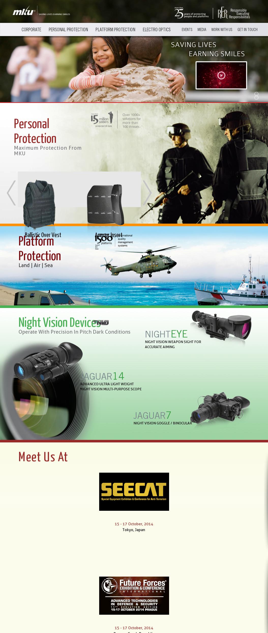 Owler Reports - Press Release: MKU : Advanced Gas Piston