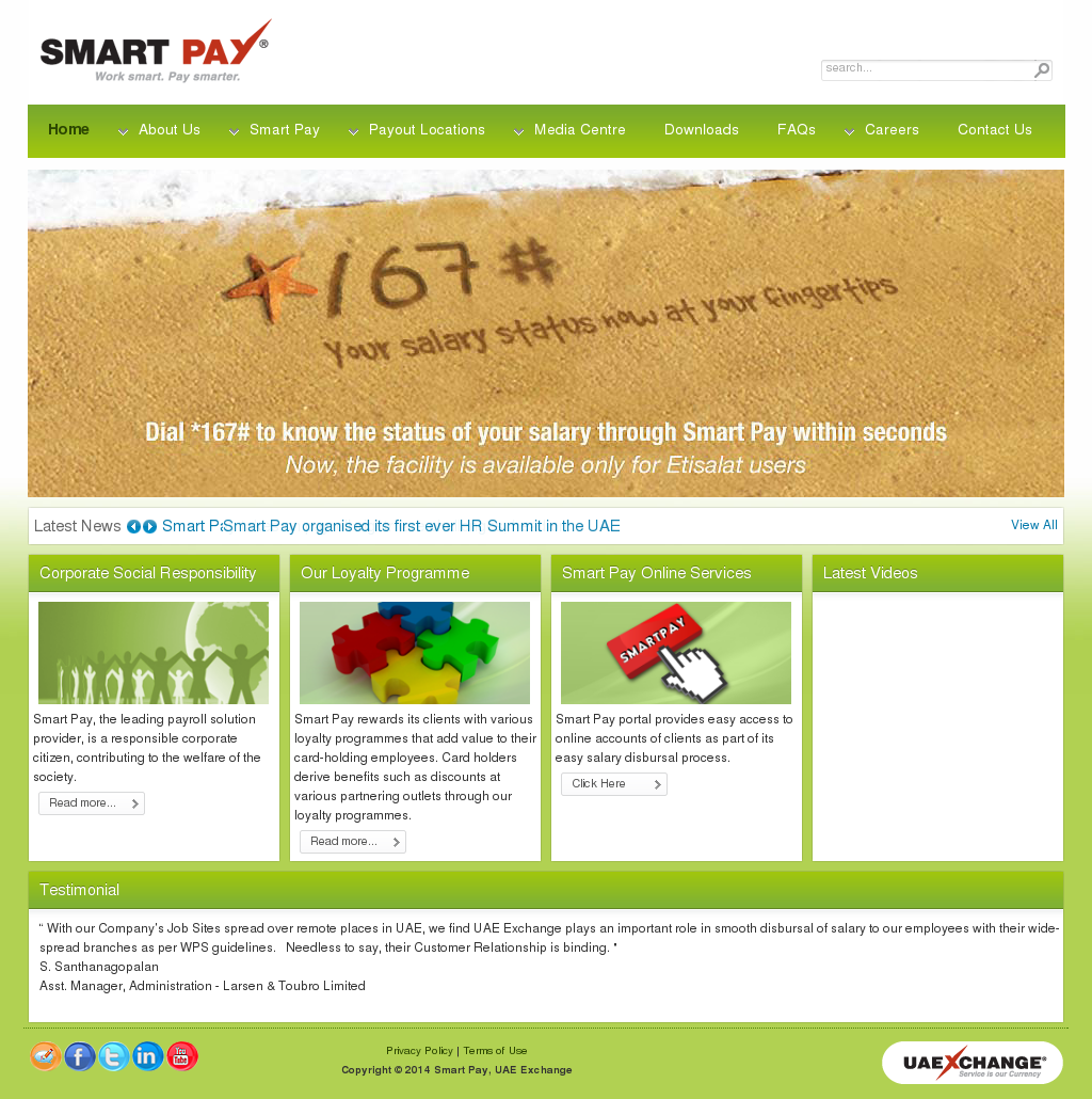 Owler Reports - Smart Pay Solutions posted a video