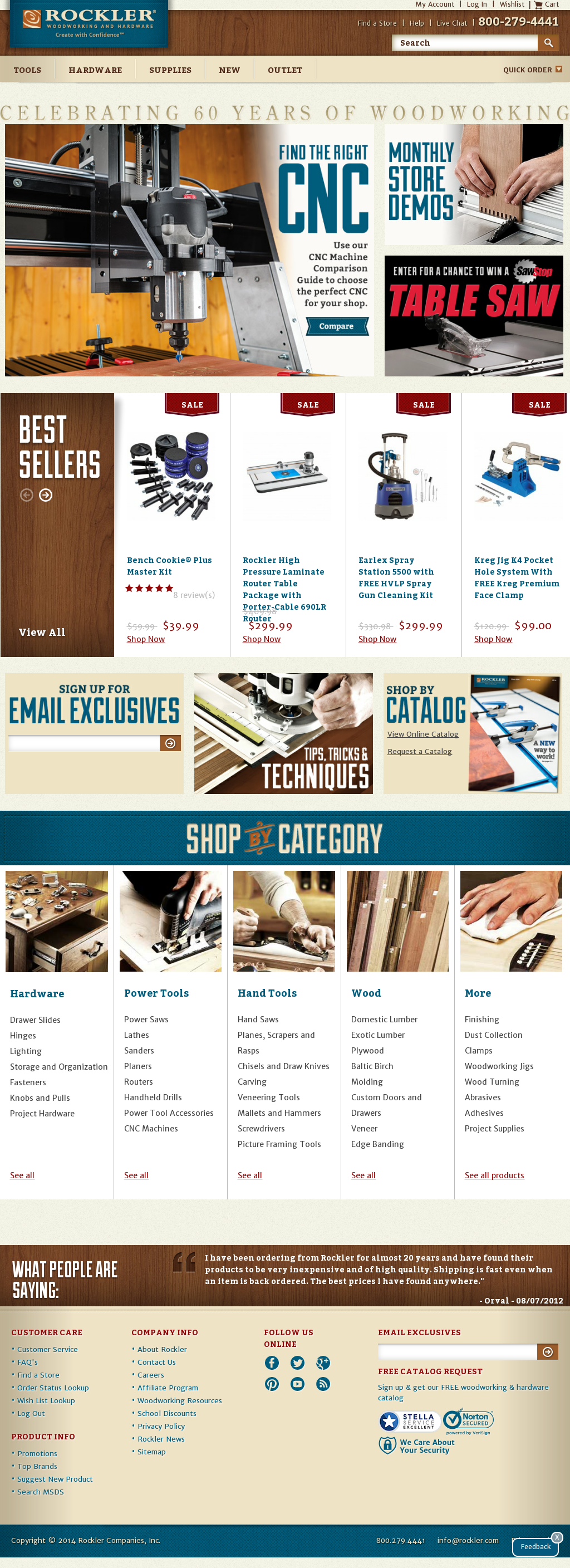 Rockler Competitors Revenue And Employees Owler Company Profile