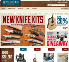 Rockler Competitors, Revenue and Employees - Owler Company