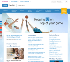 UCLA Health Competitors, Revenue and Employees - Owler