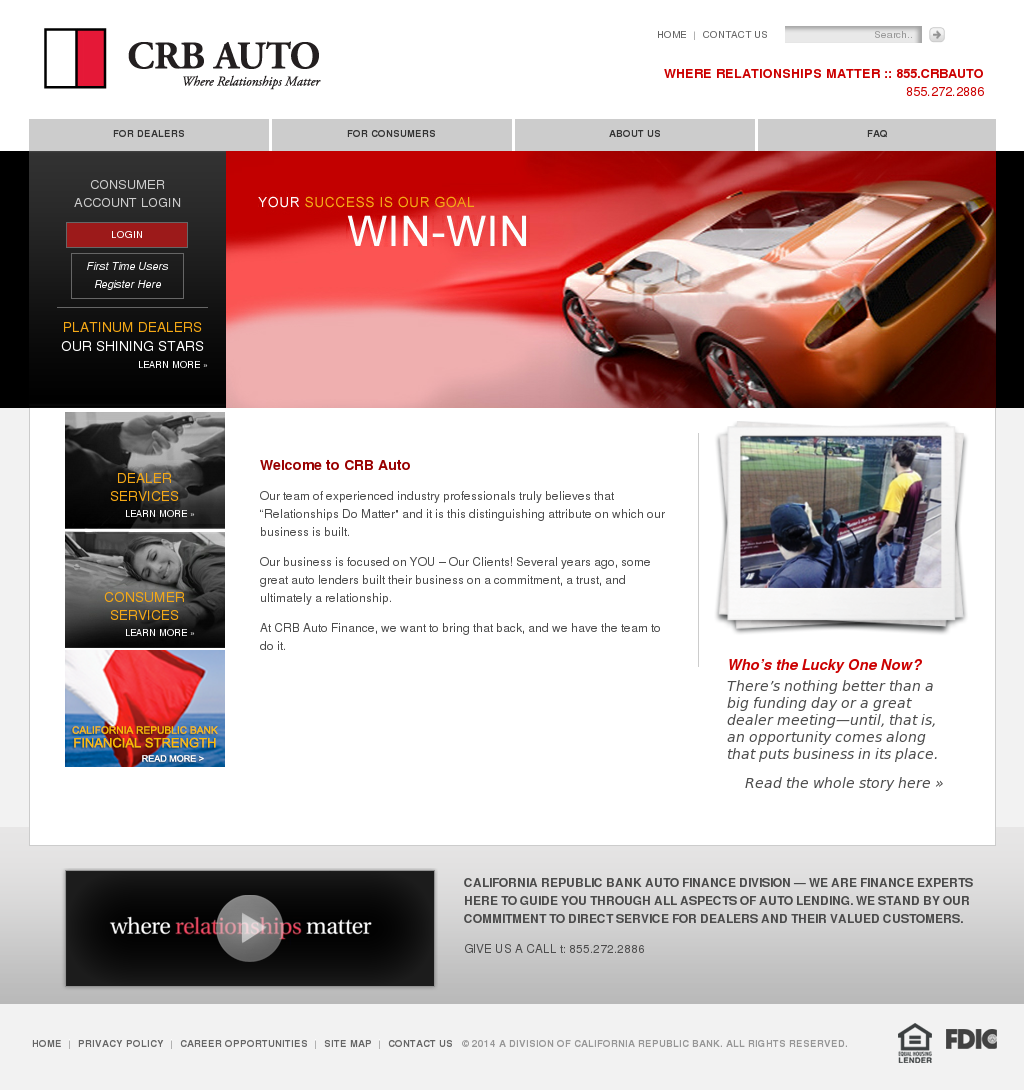 CRB Auto Competitors, Revenue and Employees - Owler Company
