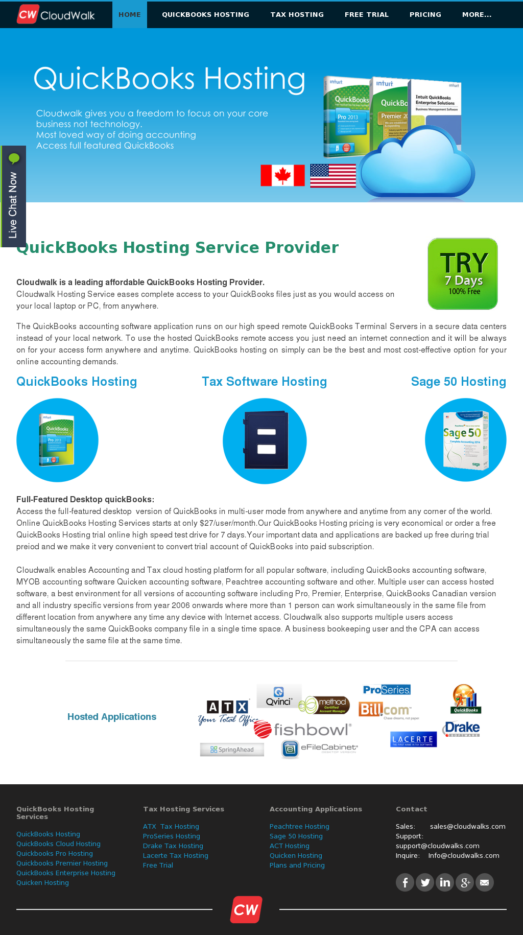 Quickbook 2006 Accounting Software