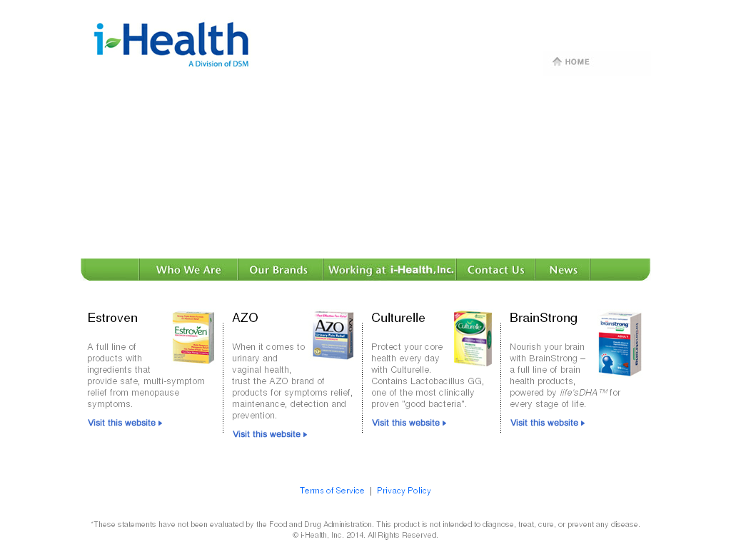 Dsmihealth Competitors, Revenue and Employees - Owler