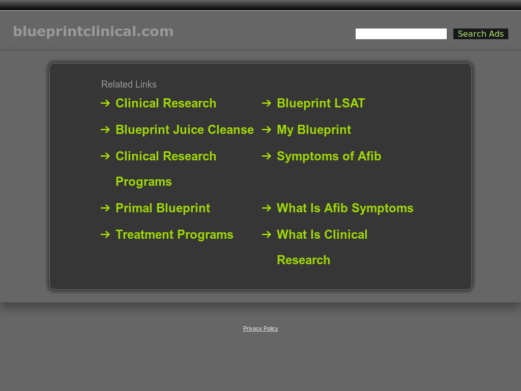 Blueprint clinical competitors revenue and employees owler blueprint clinical website history malvernweather Image collections