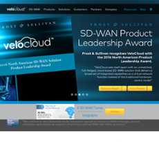VeloCloud Competitors, Revenue and Employees - Owler Company