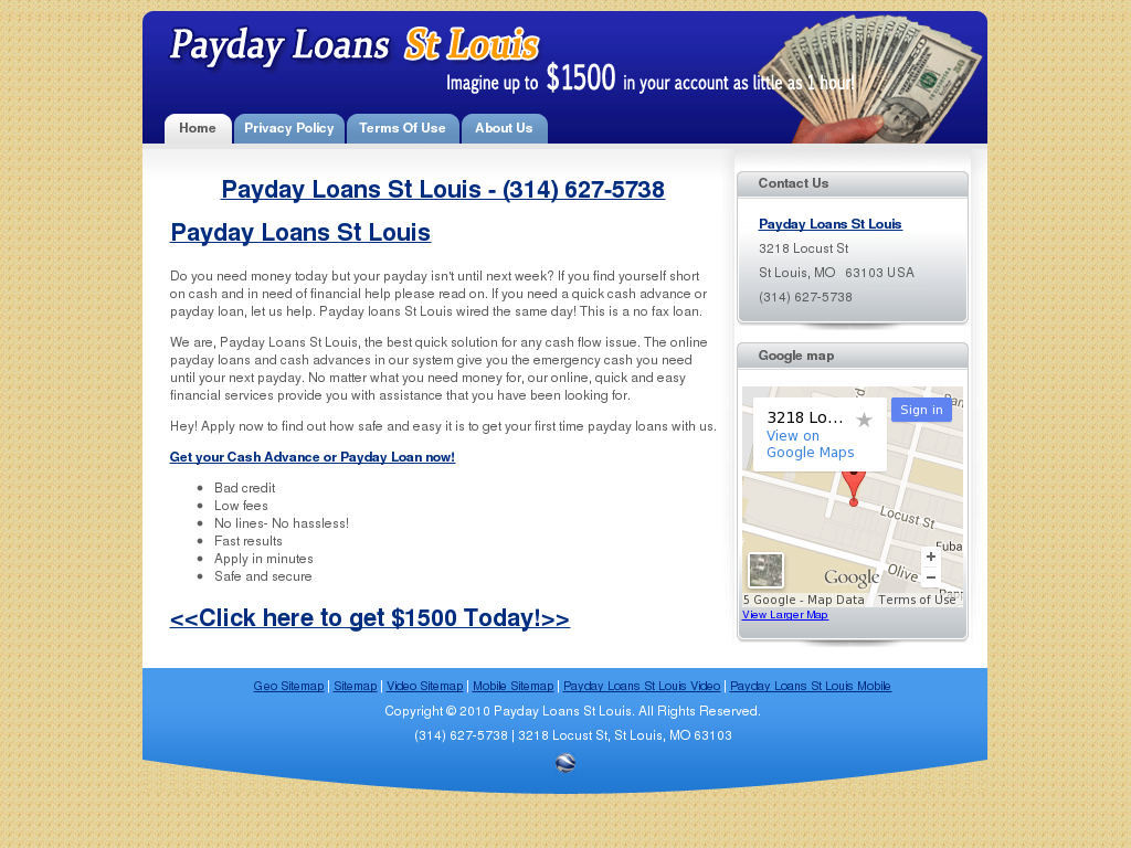 Payday loan shelby nc photo 3