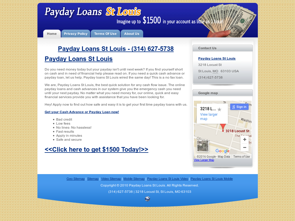 Payday loans in north vancouver photo 9