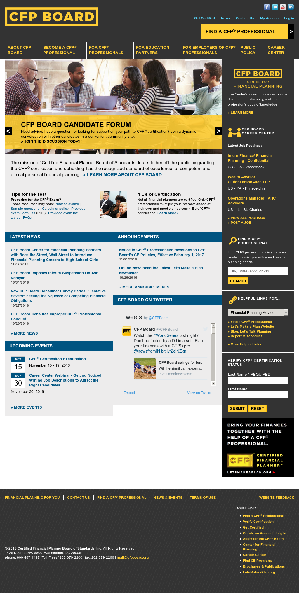 Cfp Board Competitors Revenue And Employees Owler Company Profile