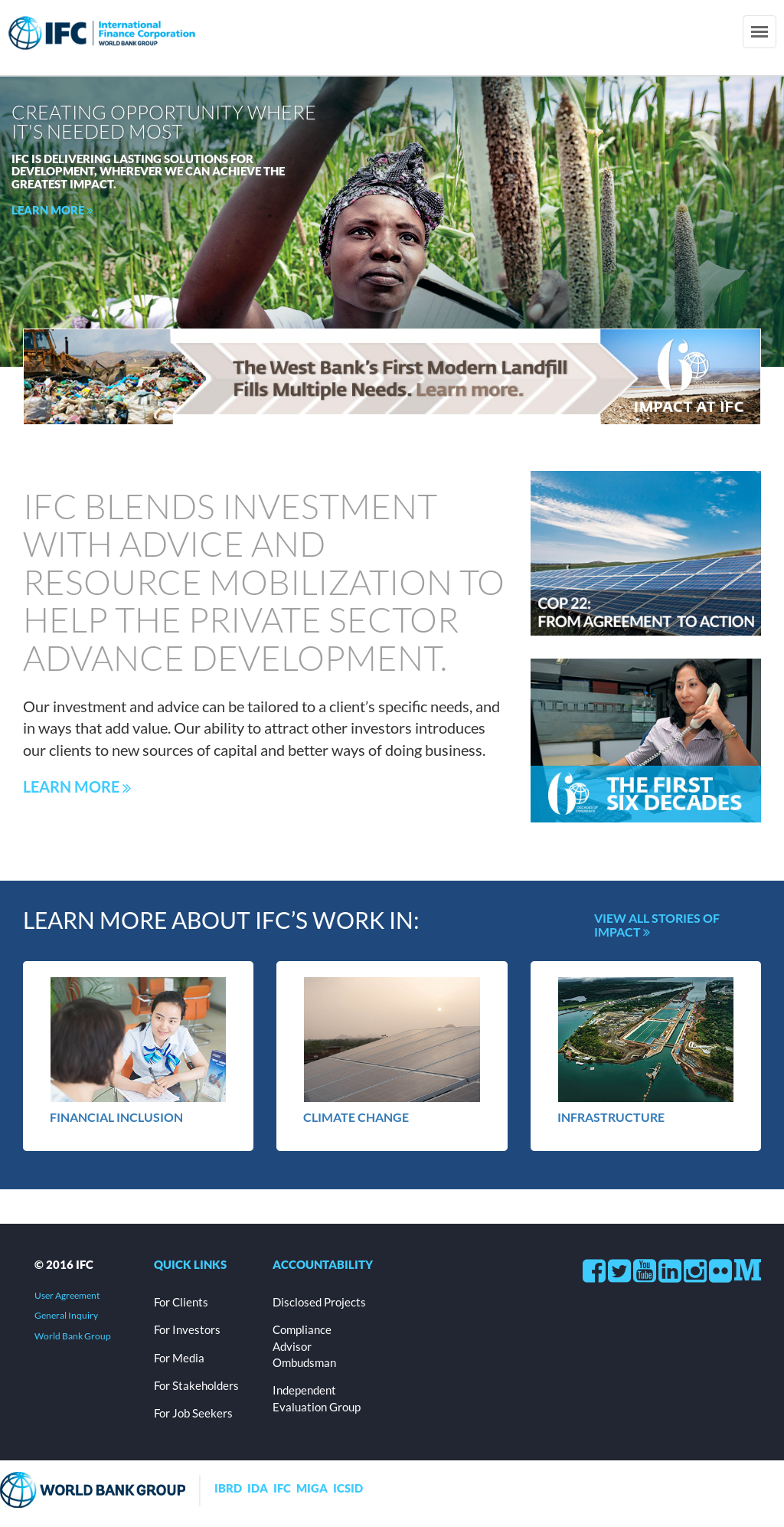 IFC Competitors, Revenue and Employees - Owler Company Profile