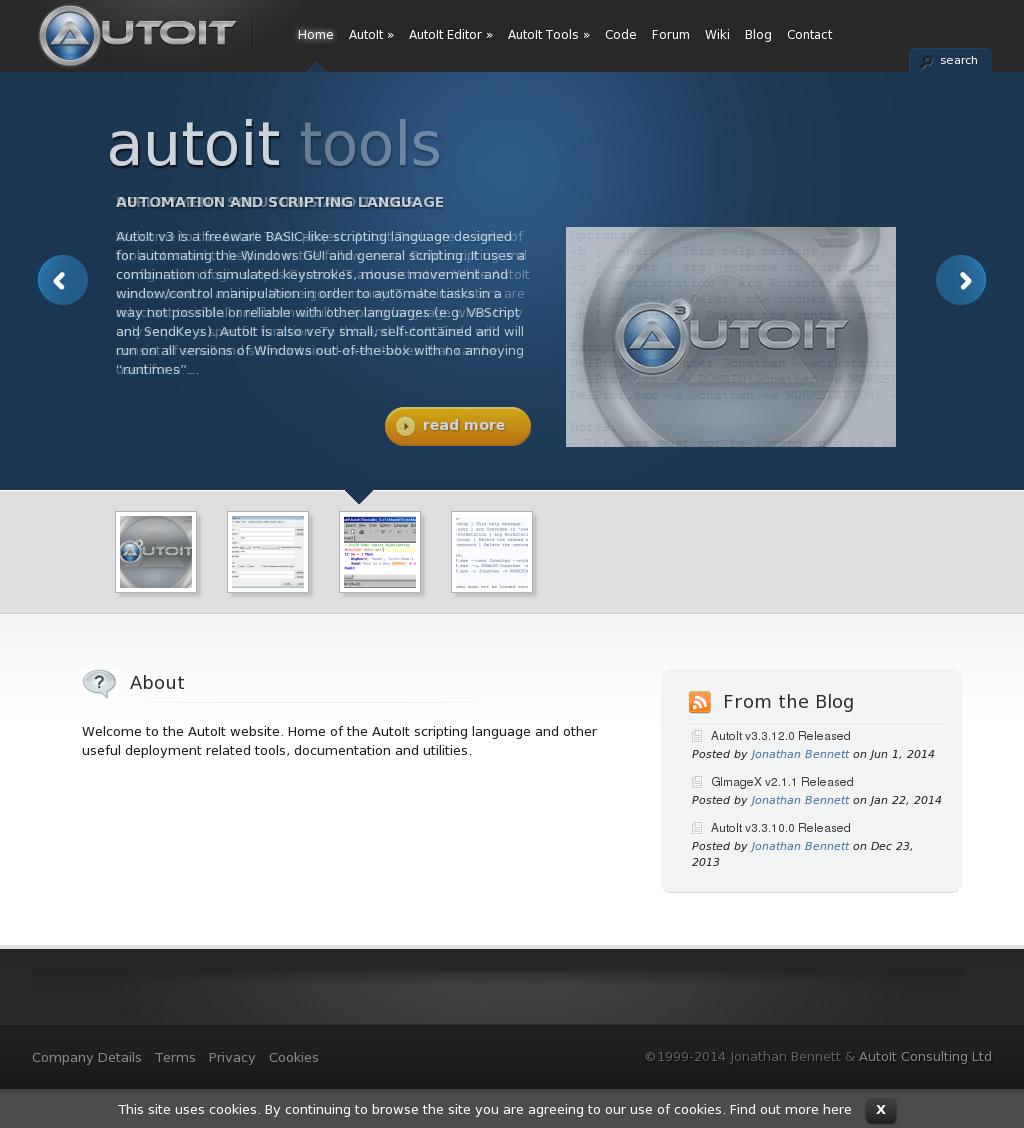 AutoItScript Competitors, Revenue and Employees - Owler