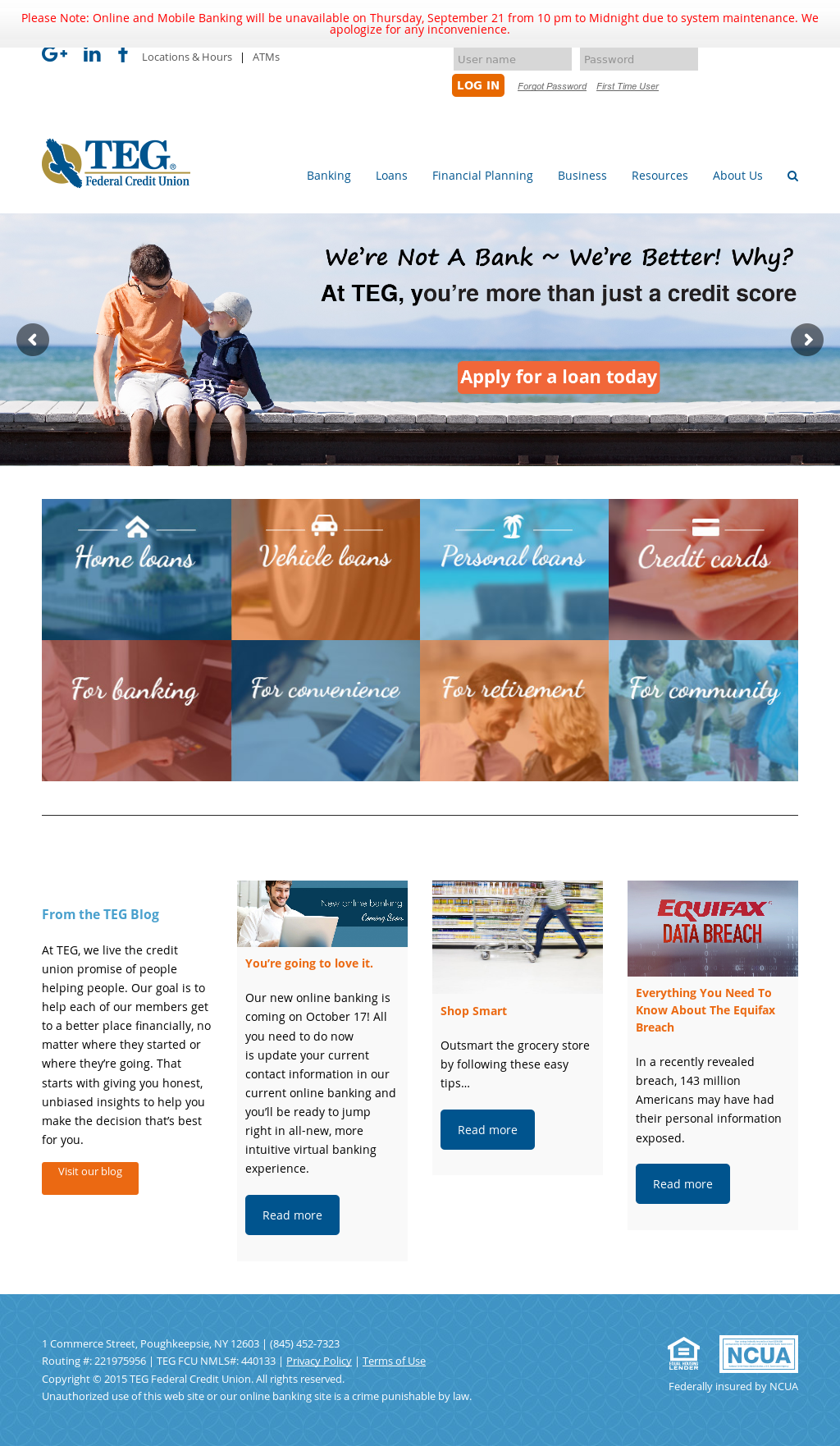 Tegfcu Competitors Revenue And Employees Owler Company Profile