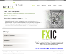 Shift forex nyc