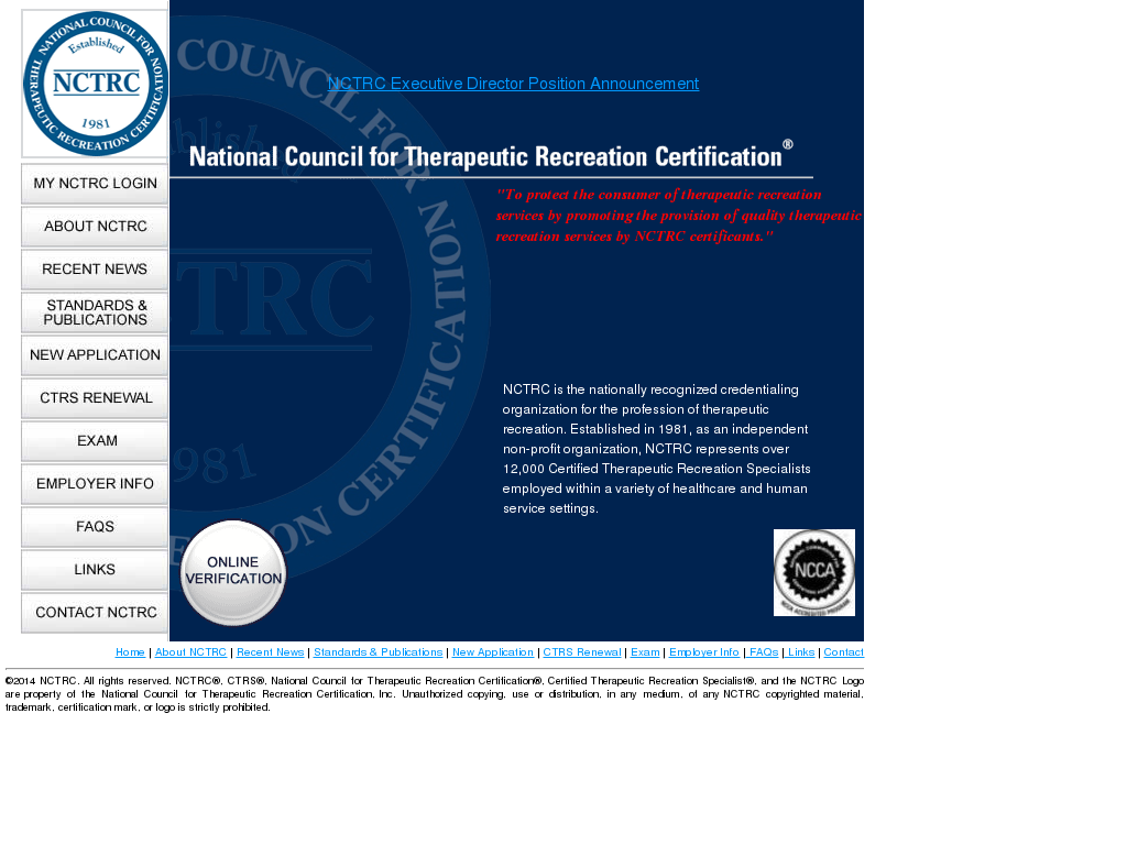 Nctrc Competitors Revenue And Employees Owler Company Profile