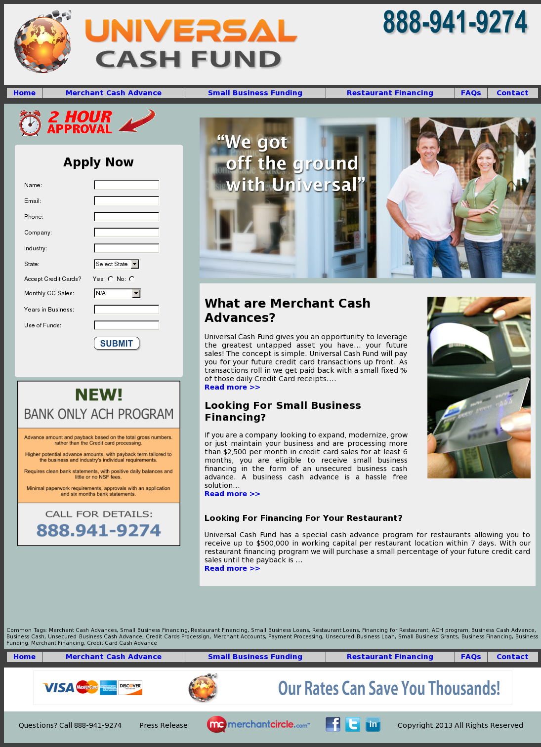 Cashco payday loans picture 9