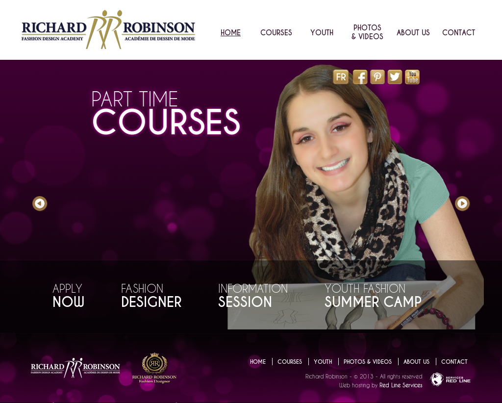 Richard Robinson Academy Competitors Revenue And Employees Owler Company Profile