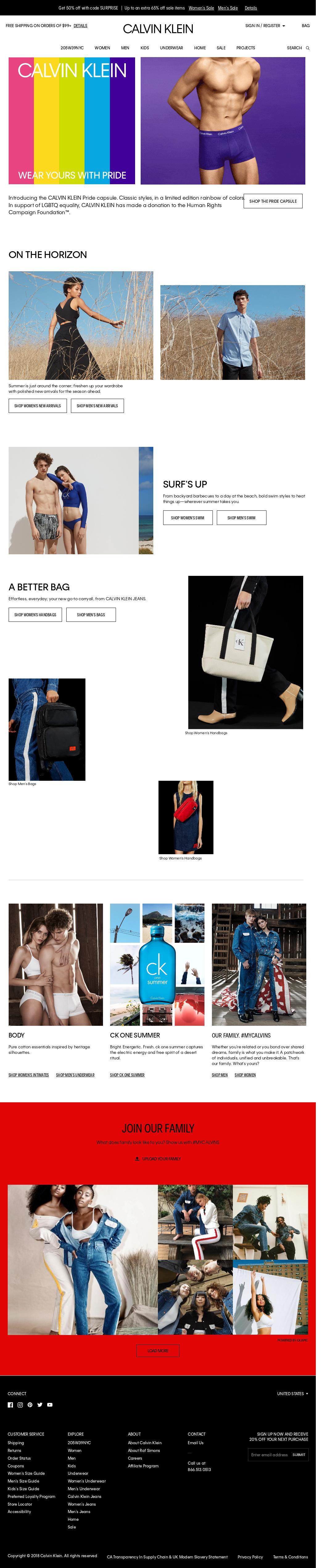 2b0154b2b5f Calvin Klein Competitors, Revenue and Employees - Owler Company Profile