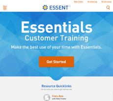 Essent Guaranty Competitors, Revenue and Employees - Owler