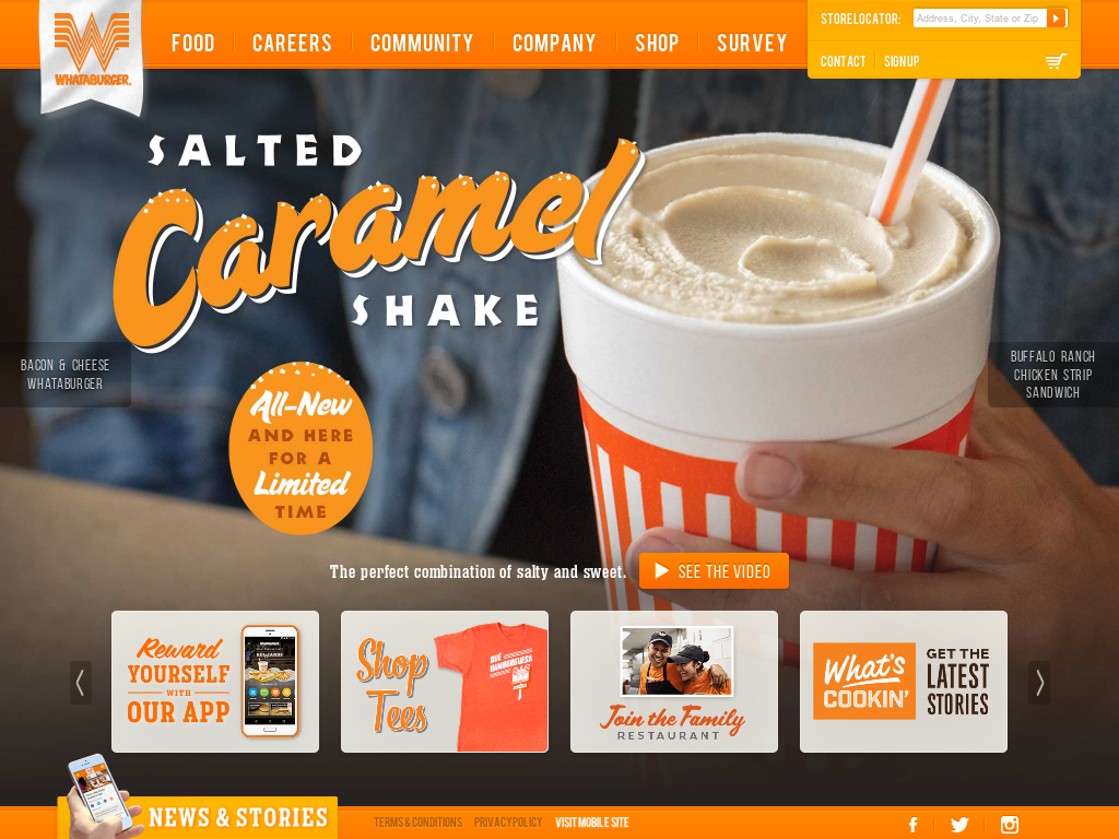 Whataburger Competitors, Revenue and Employees - Owler Company Profile