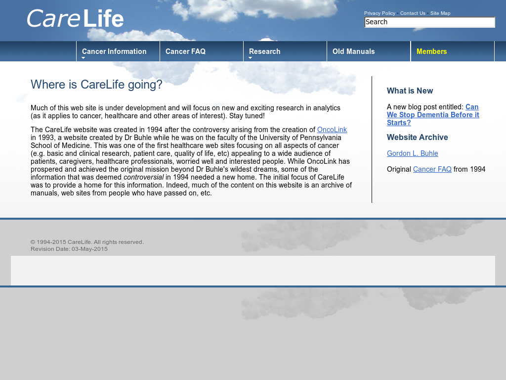CareLife Competitors, Revenue and Employees - Owler Company