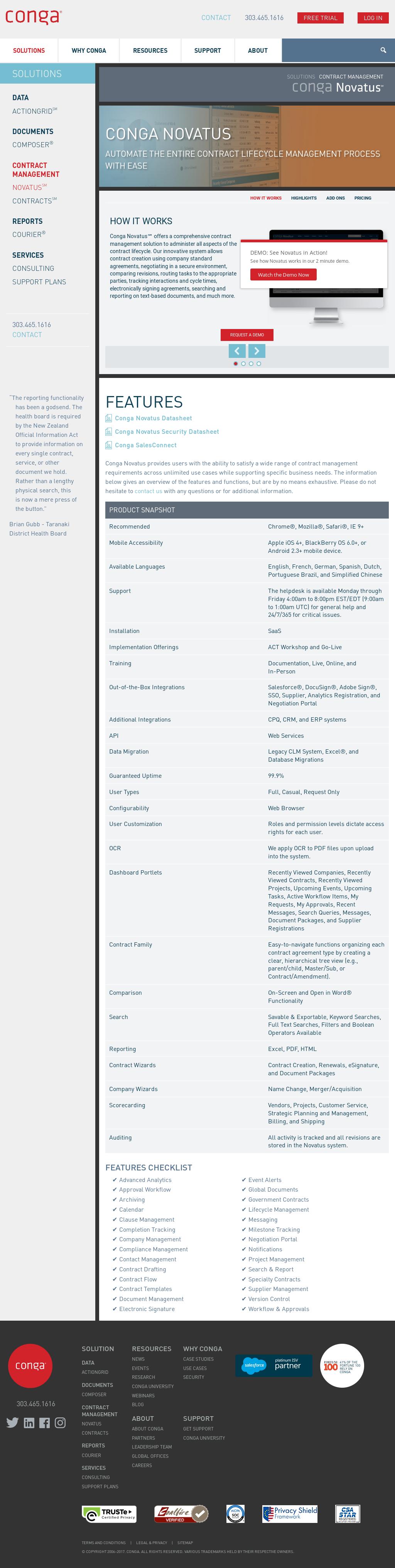 Novatus Competitors, Revenue and Employees - Owler Company