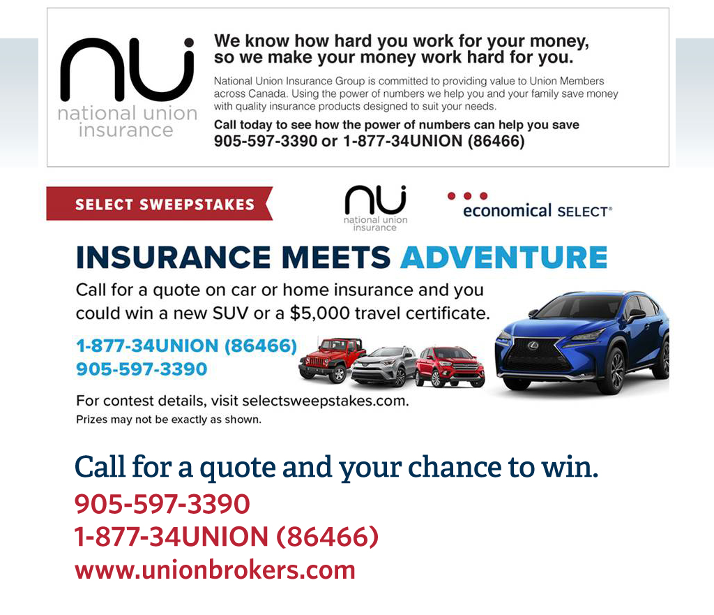 National Union Insurance Group Competitors, Revenue and