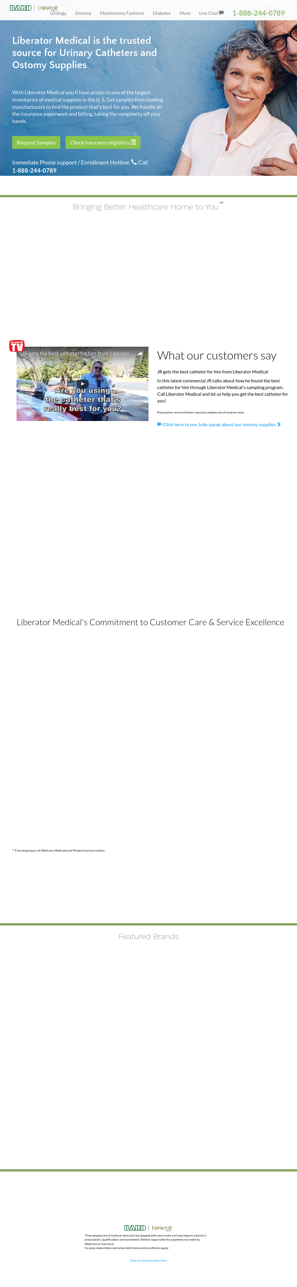 Liberator Medical Competitors, Revenue and Employees - Owler Company