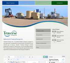 Traverse website history