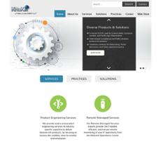 Kritikal Solutions website history