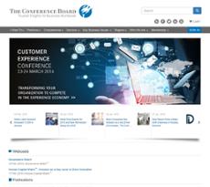 TCB website history